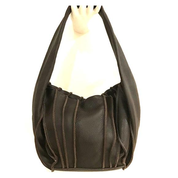 228bf4bd2db Charles David Bags   New Leather Hobo Bag Designer Direct   Poshmark